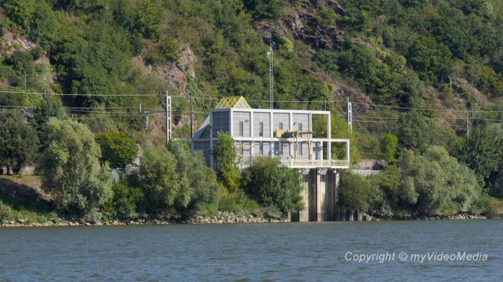 Pumpstation - Loire