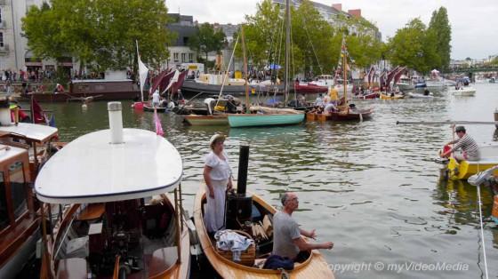 traditonal boat