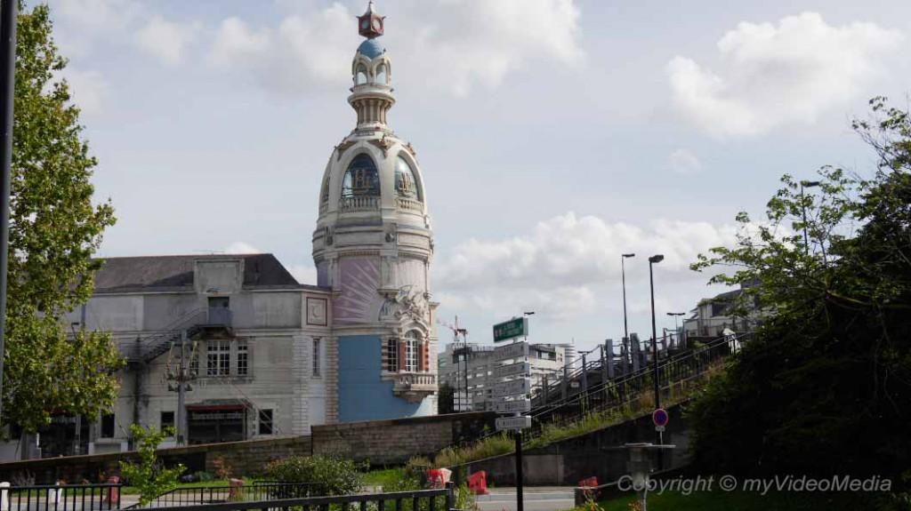 LU Turm Nantes