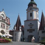 Krems and Stein – Wachau