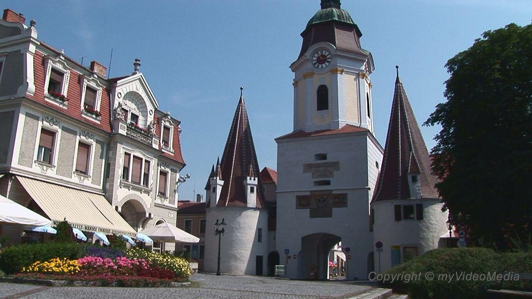 Krems Steiner Tor