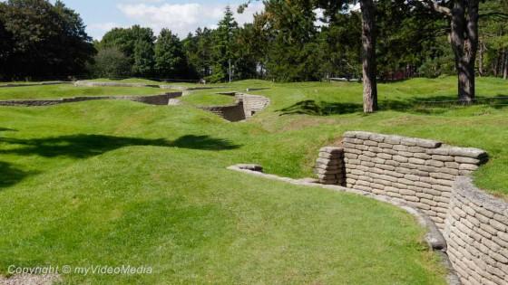 Memorial Park Vimy