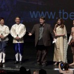 Announcement of TBEX Asia 2015 in Bangkok, Thailand