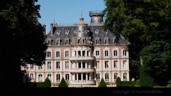 Chateau de Frefosse