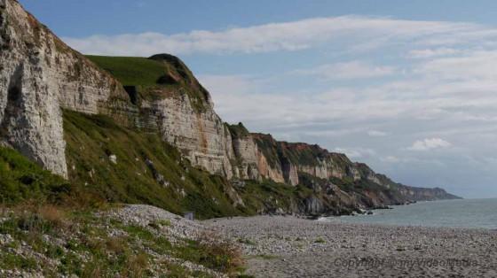 Cliffs Saint-Jouin-Bruneval
