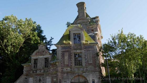Chateau La Marguerite
