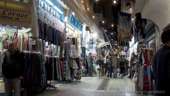 Pandrossou Street Market 33