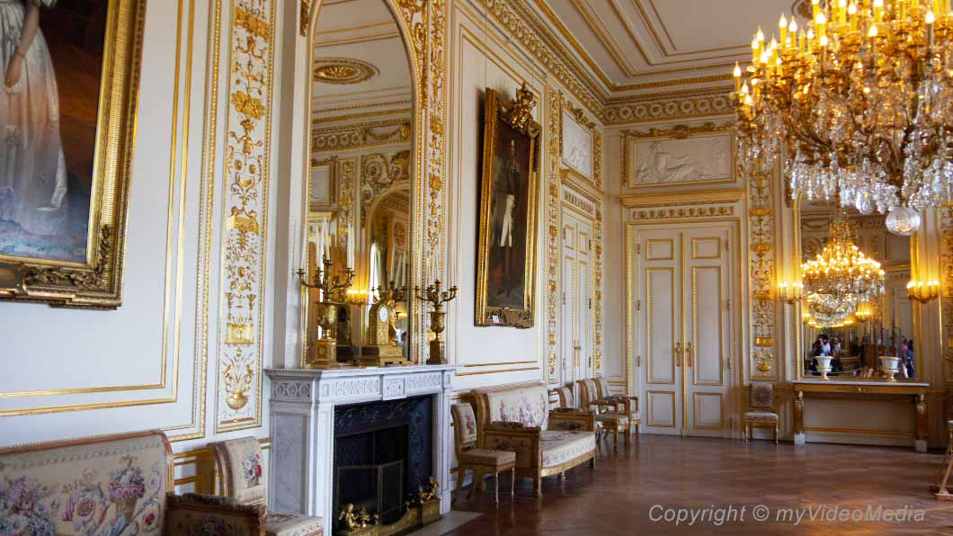 Visiting The Royal Palace Brussels Belgium Travel