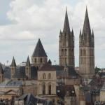 Caen Eglise St. Etienne