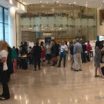 Megaron – The underground Conference Centre Athens