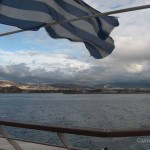 A cruise from Athens to Hydra