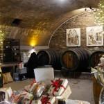Underground Christmas Market – Traben-Trarbach