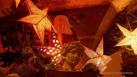 Weihnachtsmarkt Traben Trarbach.Unterirdischer Weihnachtsmarkt Traben Trarbach