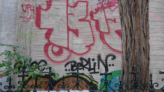 Grafitti Athen
