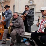 Piazza Navona Band
