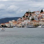 The island of Poros – a flying visit