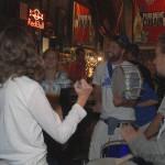 Flor Carioca – Ecole de Samba de Nantes – à Saint Malo