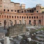 Rom – ein Spaziergang im Zentrum