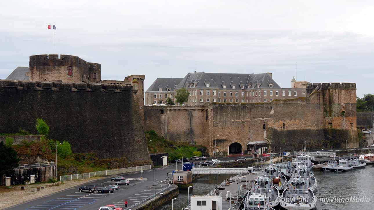 City of Brest