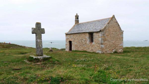 An der Touristenküste Bretagne