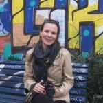 Mit Synke-unterwegs in Kreuzberg SO 36