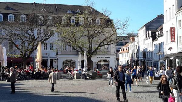 St Johanner Markt 2