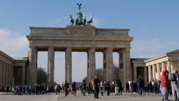 Berlin Center Potsdamer Platz