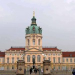 Charlottenburg Palace – Berlin