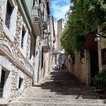 Girona – Old Jewish Quarter and modern city