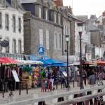 Le Croisic und das Salz aus Guérande