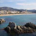Lloret de Mar – Katalonien