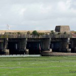 Lorient -Submarine Base Keroman