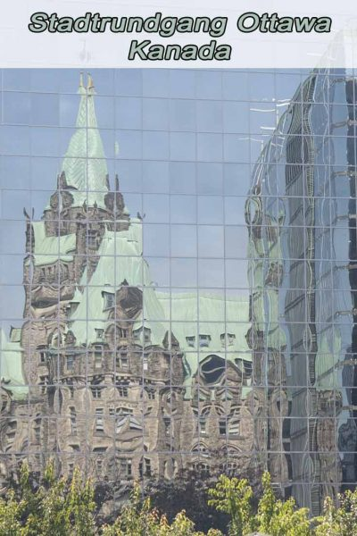Stadtrundgang Ottawa
