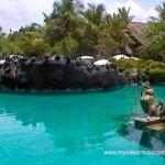 Royal Seminyak Bali Hotel Pool