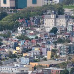 St Johns – Newfoundland