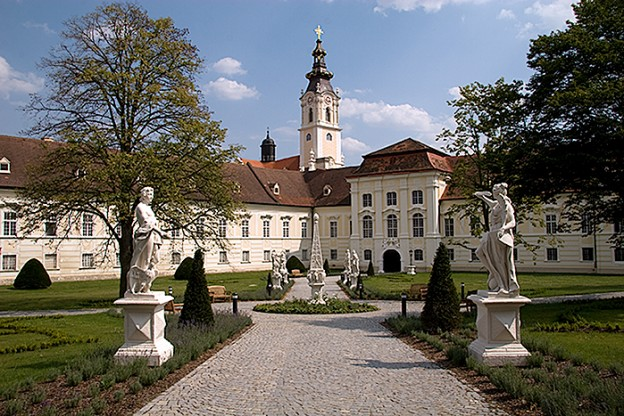 Altenburg Abbey