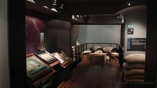 Maritime Museum Lloret