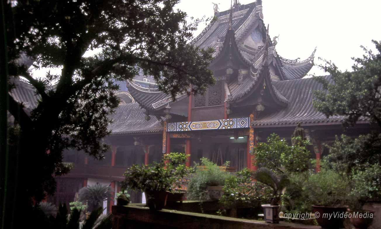 Longevity Tempel