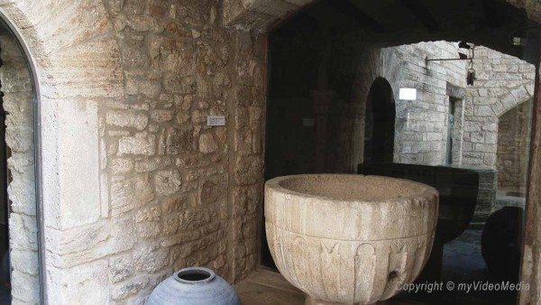 Museu Comarcal Arqueològic 'de Banyoles