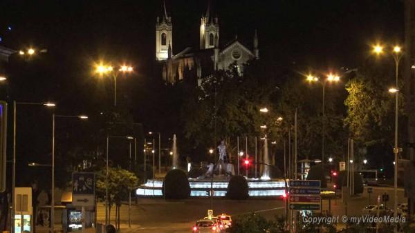 Plaza Cánovas