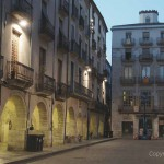 An Evening in Girona – Catalonia