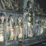 Reliquienschrein des Heiligen Martirianus – Arqueta de Sant Martirià