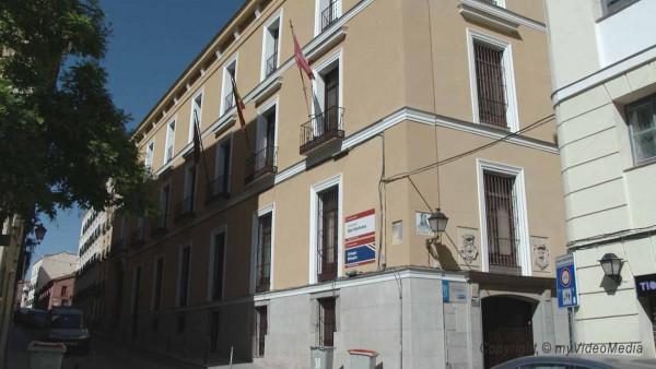 Colegio Público San Ildefonso