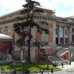 Museo del Prado and Palacio Real – Madrid