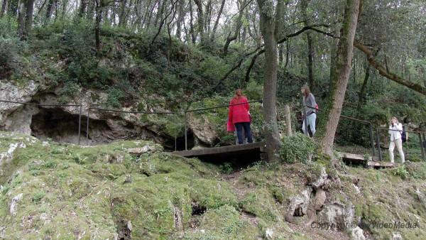 Mollet Cave