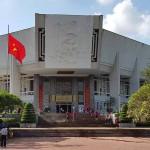 Auf den Spuren von Ho Chi Minh in Hanoi