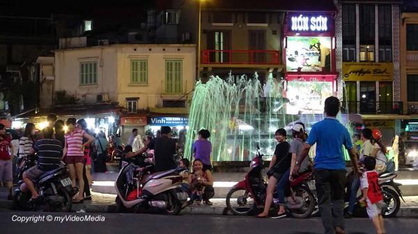 Touristische Zentrum Hanoi DSC02870
