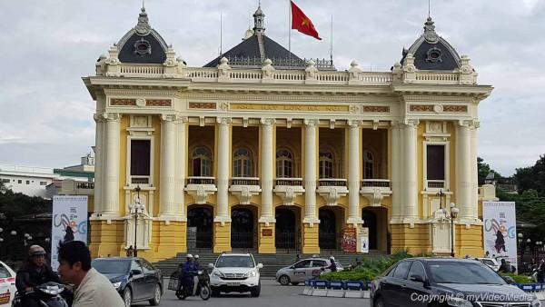 Opera of Hanoi