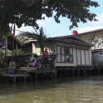 Klongs of Thonburi