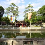 Temple of Literature – Hanoi